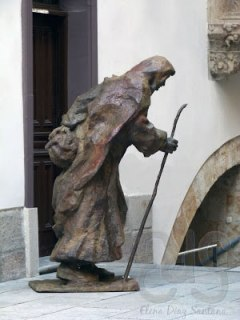 Santa Teresa de Jesus, a andarilha - Fernando Mayoral